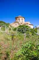 Byzantine Church in Fodele
