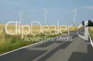 Windrad - Wind turbine 27