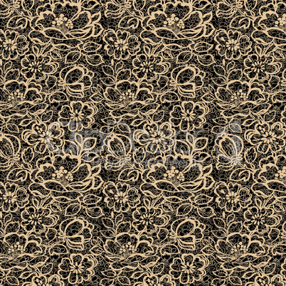 flower seamless texture