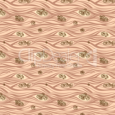 seamless texture rose