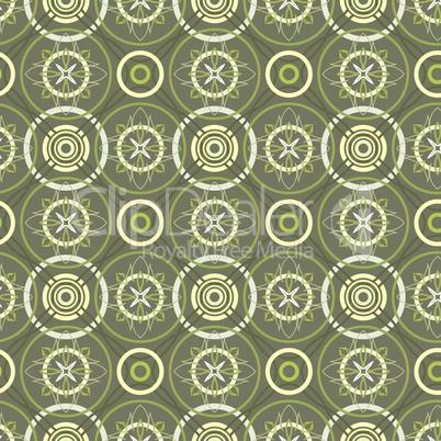 seamless texture green