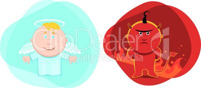 Engel & Teufel