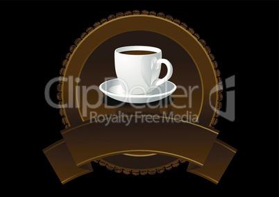 Kaffeelabel