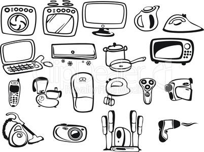 Techniksymbole
