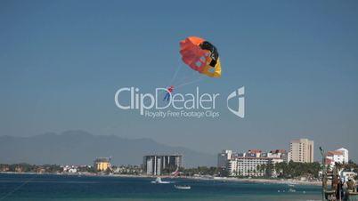 Puerto Vallarta para sail toy beach