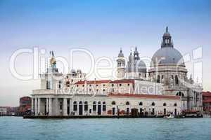 Italy, Venice: Punta della Dogana