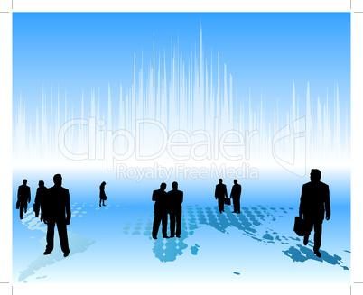 worldwide business