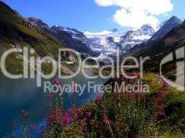 Bergsee / Mountain Lake