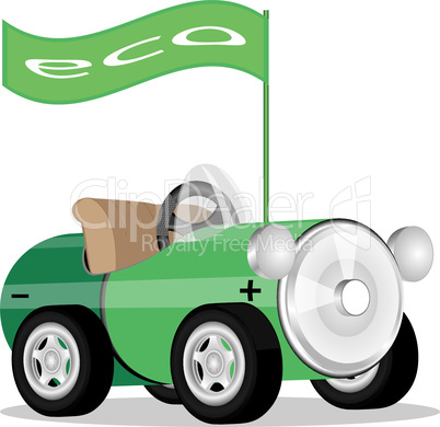 Electromobile