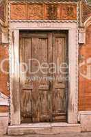 venezianische Tür