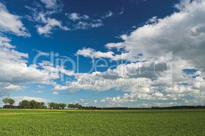 auf dem Lande, countryside