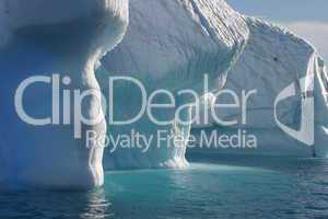 Azure Iceberg