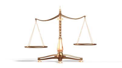 Balancing Weight Scales