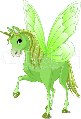 Fairy Tail Horse