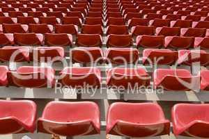 Sitzplatz, Zuschauer, Arena, Stadion