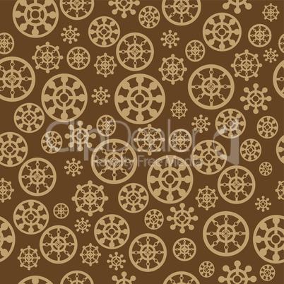 Pattern background. Seamless