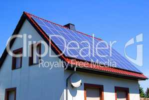Solaranlage - solar plant 88