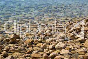 Stara Baska Strand - Stara Baska beach 28