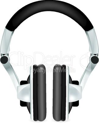 Professional icon of the headphones.