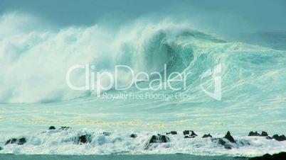 Wellenenergie