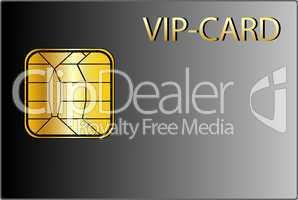 VIP-Card