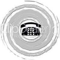 telefonkreisel