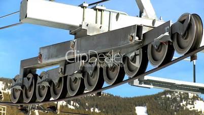Skilift-Details