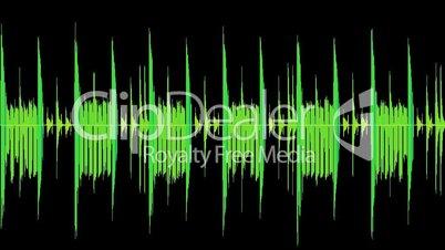Electro HipHop Beat Echo