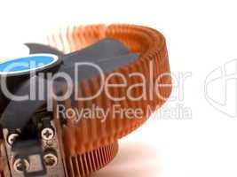 Radial Cooler