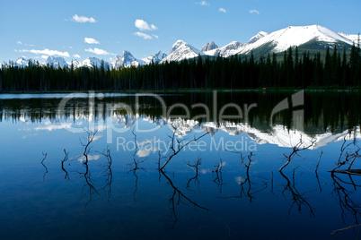 Buller Lake 1