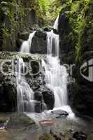 Cascade of Mortain