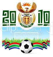 World Cup In South Africa 2010