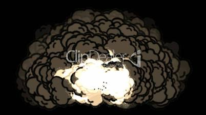 Nuclear blast,smoke,VFX element created,desert,Game,cartoon,comic,material,texture,Fireworks,fire,flame,particle,Design,pattern,symbol,dream,vision,idea,creativity,creative,vj,beautiful,art,decorative,mind,modern,stylish,dizziness,romance,romantic,stage,j