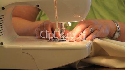 Sewing machine P HD 0089