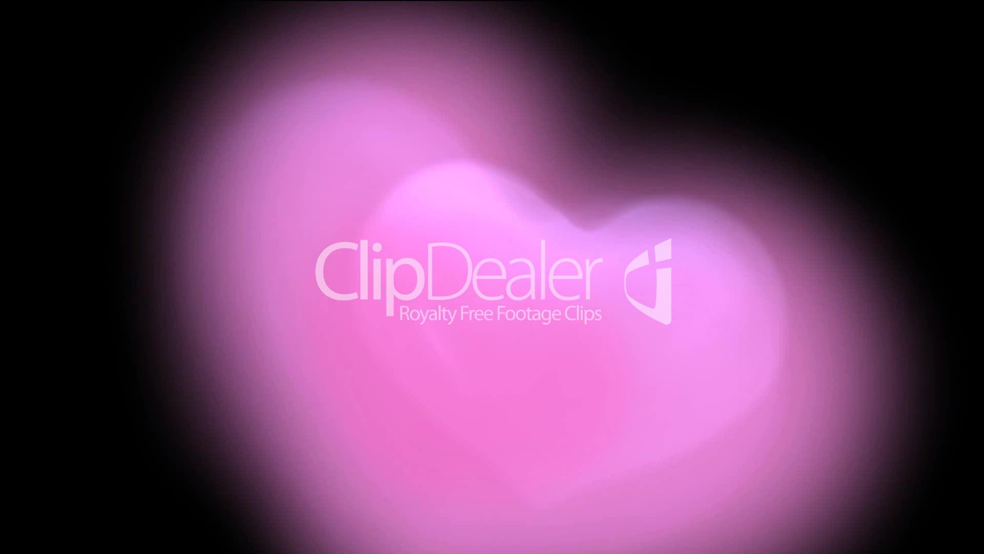 Brightly Pink HeartsGood For Valentines Dayheart Ratefriendship