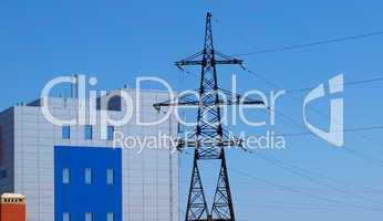 Energy management company