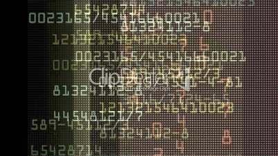 Looping stock exchange data,computer program languages.Files,storage,backup,mathematics,accounts,tax,search,database,finance,stocks,Nasdaq,accounting,programmer,particle,Design,pattern,symbol,dream,vision,idea,creativity,creative,vj,beautiful,art,decorati
