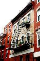 Boston houses