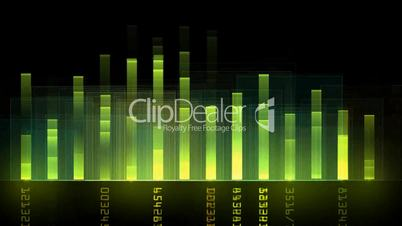 green background equalizer,music rhythm,Volume,waves,speakers,spectrum,heart-rate,symbol,dream,vision,idea,creativity,creative,vj,beautiful,art,decorative,mind,Game,Led,neon lights,modern,stylish,dizziness,romance,romantic,material,texture,stage,dance,joy