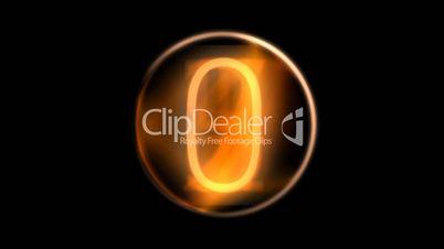 Countdown video with golden figure.Coins,money,rank,ranking,Calculator,mathematics,computing,finance,financial,stock,wealth,growth,data,information,database,particle,pattern,symbol,dream,vision,idea,creativity,creative,vj,art,decorative,mind,Game,Led,neon