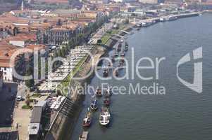 Portugal and Douro river