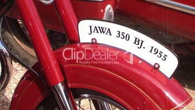 Jawa Motorräder