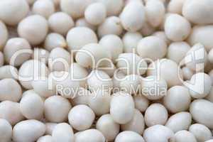 Weiße Zuckerperlen - White sugar pearl sweets
