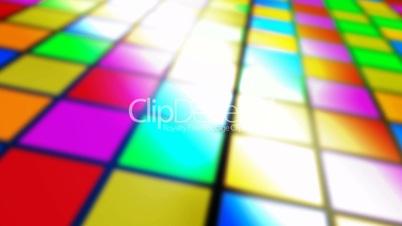 Nightclub Floor