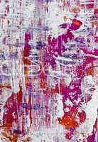 Hintergrund Malerei