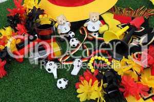 Fußballfanartikel