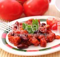 chili con carne (A.Bogdanski)
