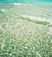 dream beach in Sardinia