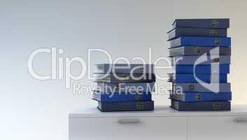 sheaf office folders