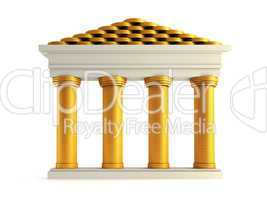 symbolic bank